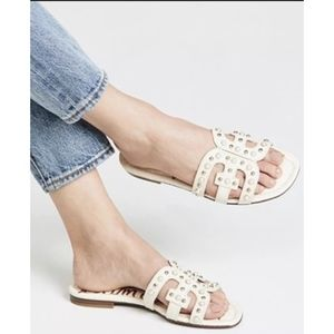 NWT Sam Edelman Women's Bay 2 Slide Sandal